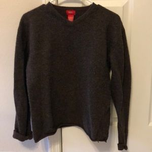Mossimo- Brown sweater